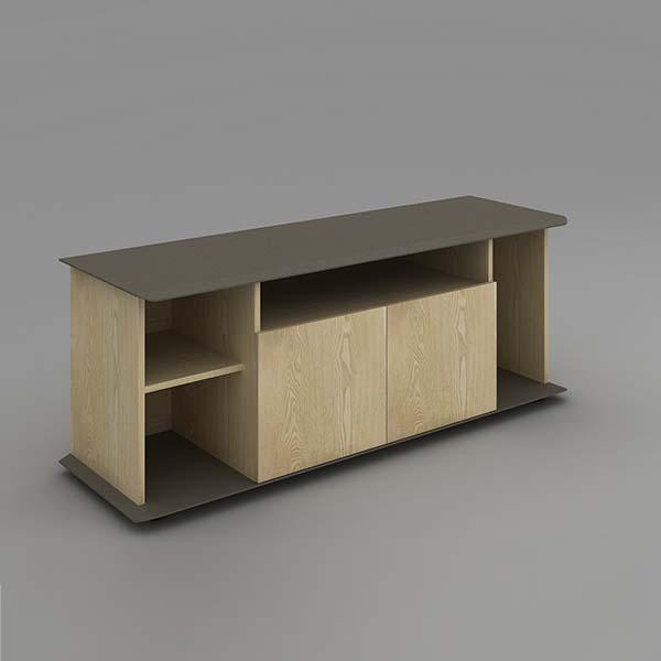 X3AN-NFG20 side cabinet